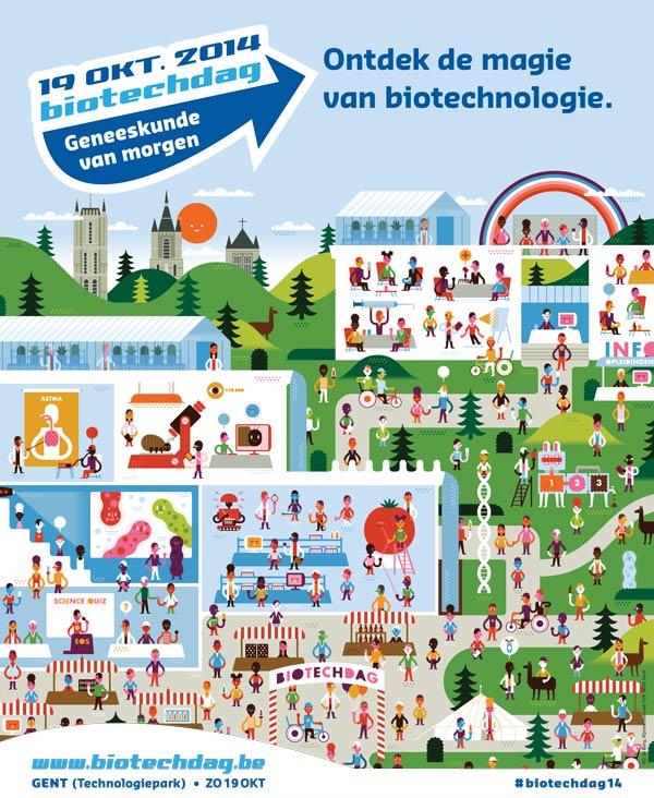 biotechdag 2014