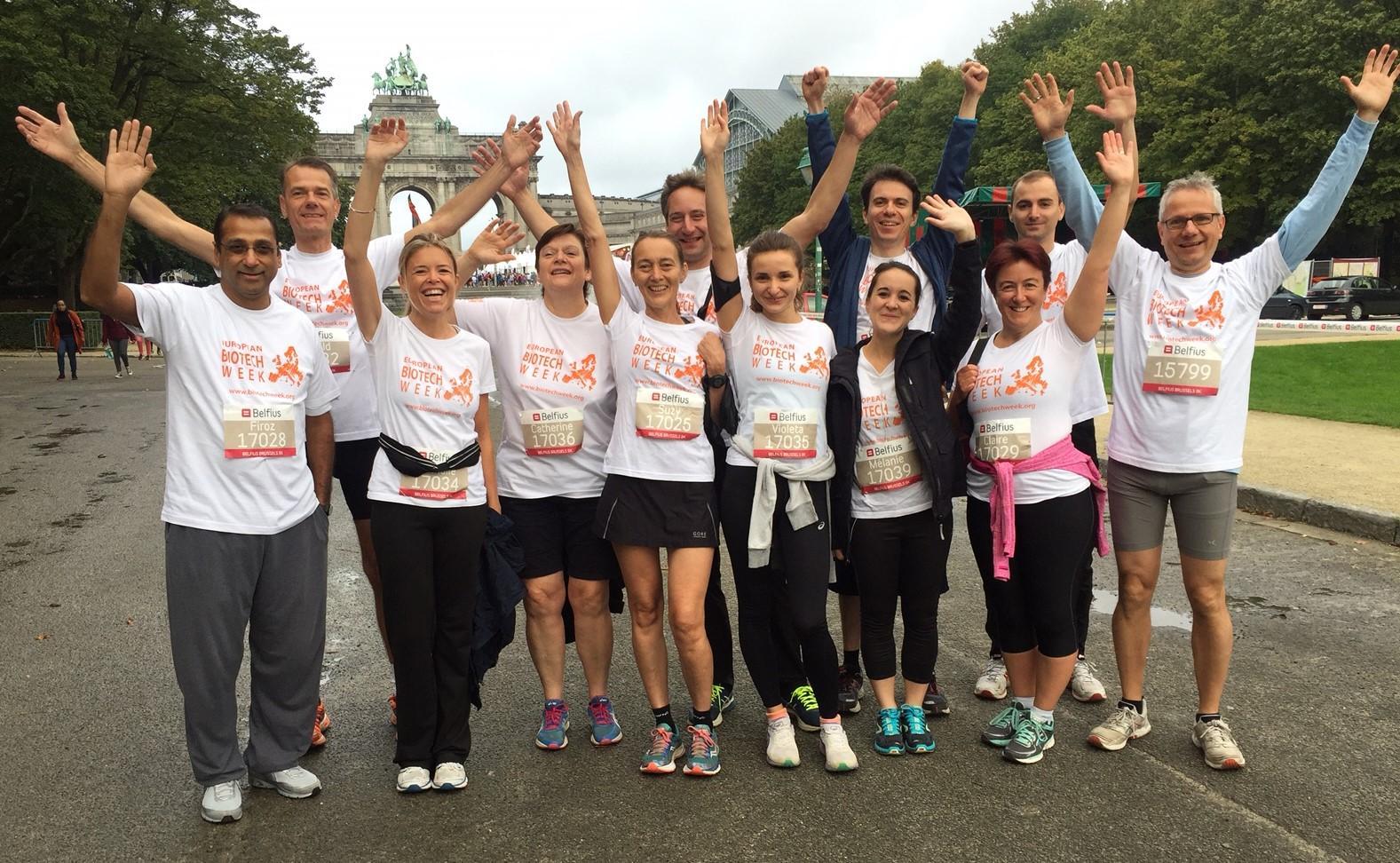 Belgium_#run4biotech